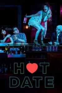 Hot Date Season 1 (2018)