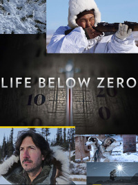 Life Below Zero Season 11 (2018)
