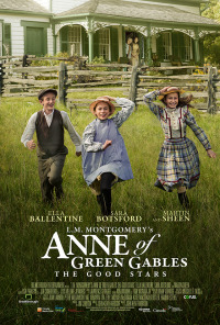 L.M. Montgomery&#39s Anne of Green Gables: The Good Stars (2017)