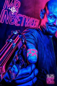 Mr Inbetween Season 1 (2018)