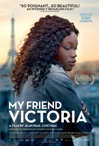 My Friend Victoria (2014)