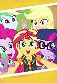 My Little Pony Equestria Girls: Forgotten Friendship (2018)