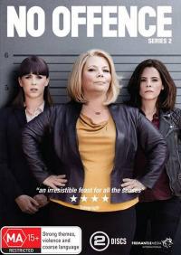 No Offence Season 2 (2017)