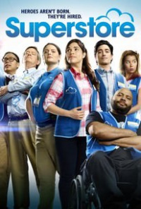 Superstore Season 4 (2018)