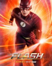 The Flash Season 5 (2018)