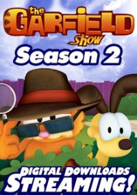 The Garfield Show Season 2 (2018)