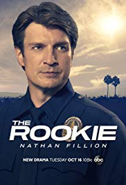The Rookie Season 1 (2018)
