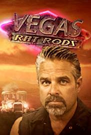 Vegas Rat Rods Season 4 (2018)
