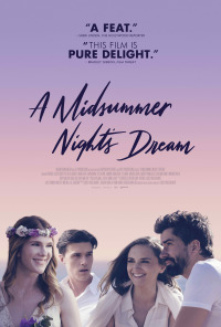 A Midsummer Night&#39s Dream (2017)