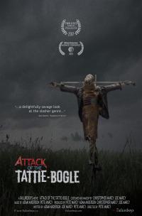 Attack of the Tattie-Bogle (2017)