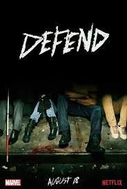 Defenders UK Season 1 (2018)