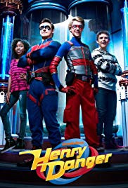 Henry Danger Season 5 (2018)