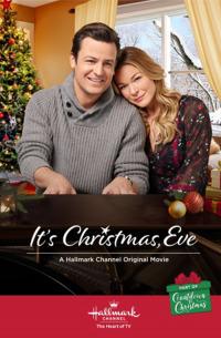 It&#39s Christmas, Eve (2018)