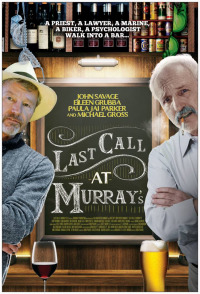 Last Call at Murray&#39s (2016)