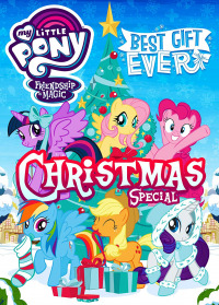 My Little Pony: Best Gift Ever (2018)