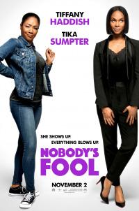 Nobody&#39s Fool (2018)