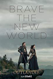 Outlander Season 4 (2018)