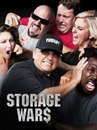 Storage Wars Season 12 (2018)