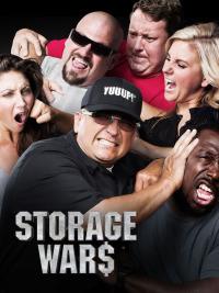 Storage Wars Season 12 (2018)