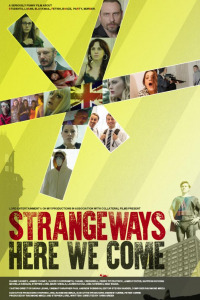 Strangeways Here We Come (2017)
