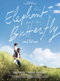 The Elephant and the Butterfly (2017)