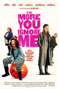 The More You Ignore Me (2018)