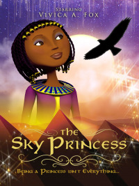 The Sky Princess (2018)