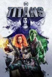 Titans Season 1 (2018)