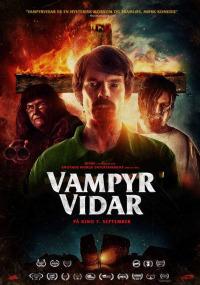Vidar the Vampire (2017)