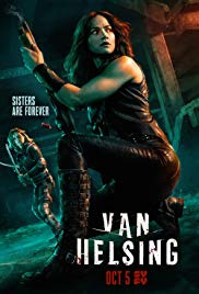 Van Helsing Season 3 (2018)