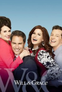 Will and Grace Season 10 (2018)