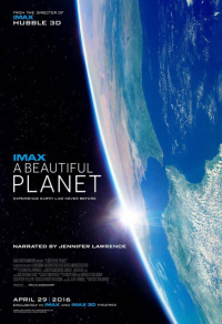 A Beautiful Planet (2016)