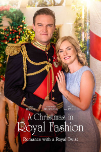 A Christmas in Royal Fashion (2018)
