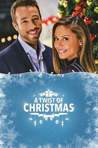 A Twist of Christmas (2018)