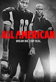 All American Season 1 (2018)
