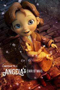 Angela&#39s Christmas (2017)