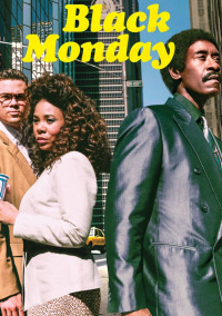 Black Monday Season 1 (2019)