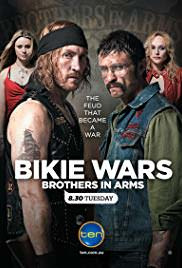 Brothers in Arms Season 1 (2018)
