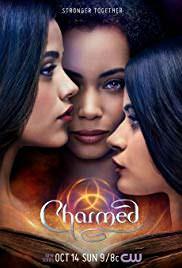 Charmed Season 1 (2018)