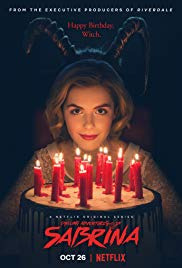 Chilling Adventures of Sabrina Season 1 (2018)
