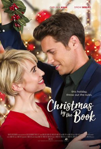 Christmas by the Book (2018)