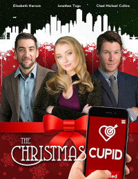 Christmas Cupid&#39s Arrow (2018)