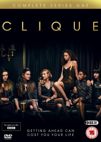 Clique Seasons 1 (2017)