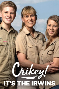Crikey! It&#39s the Irwins Season 1 (2018)
