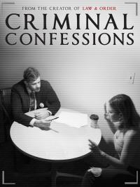 Criminal Confessions Season 2 (2018)