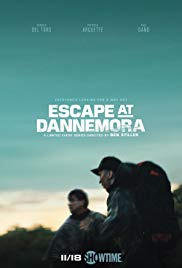 Escape at Dannemora Season 1 (2018)