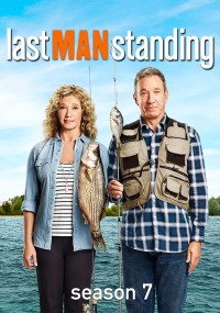 Last Man Standing Season 7 (2018)