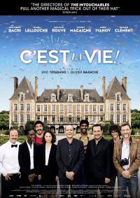 C&#39est la vie! (2017)