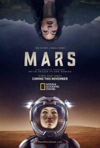 Mars Season 2 (2018)