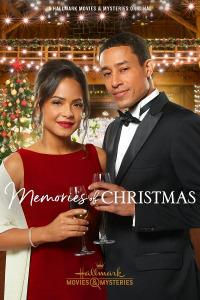 Memories of Christmas (2018)
